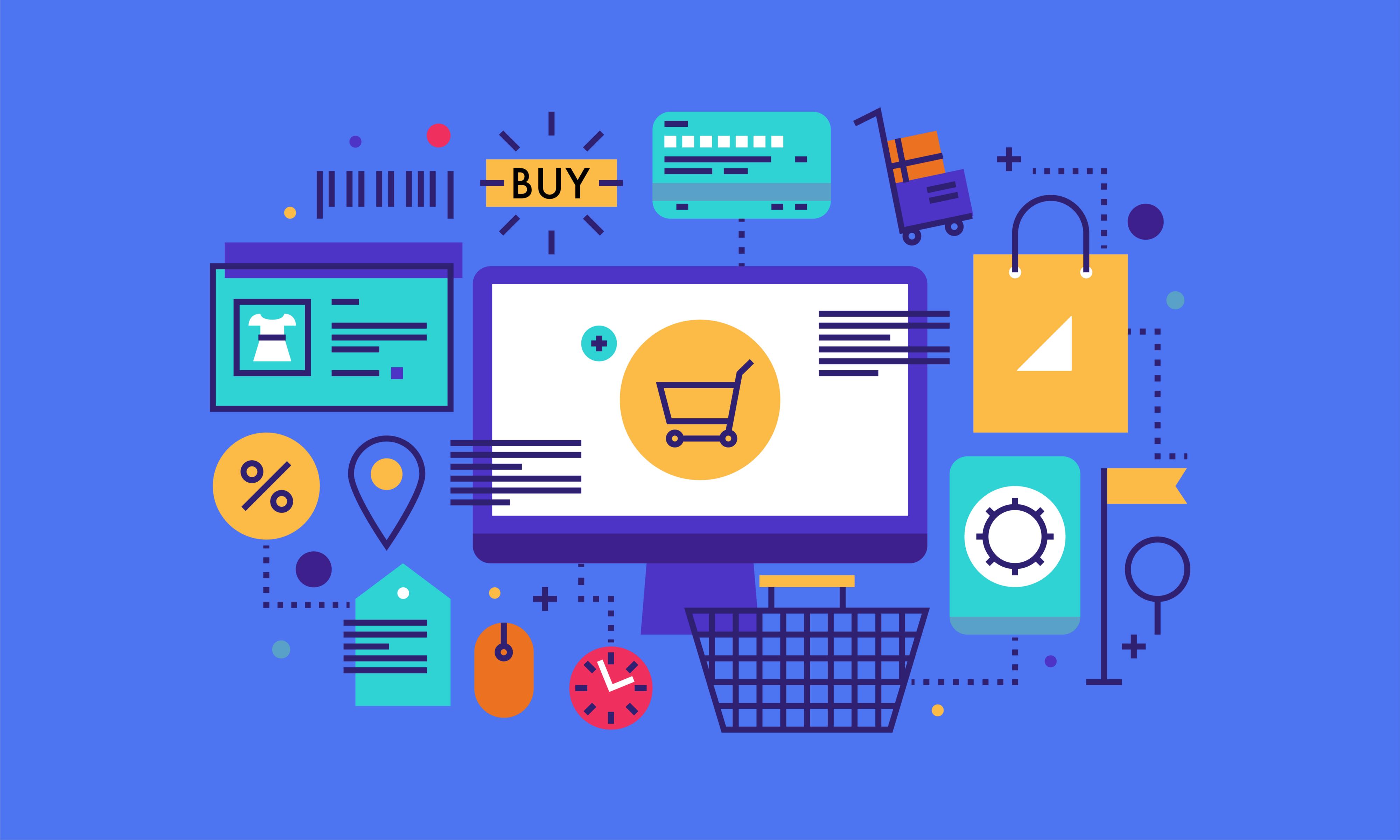 WooCommerce customization shop-SEO ready