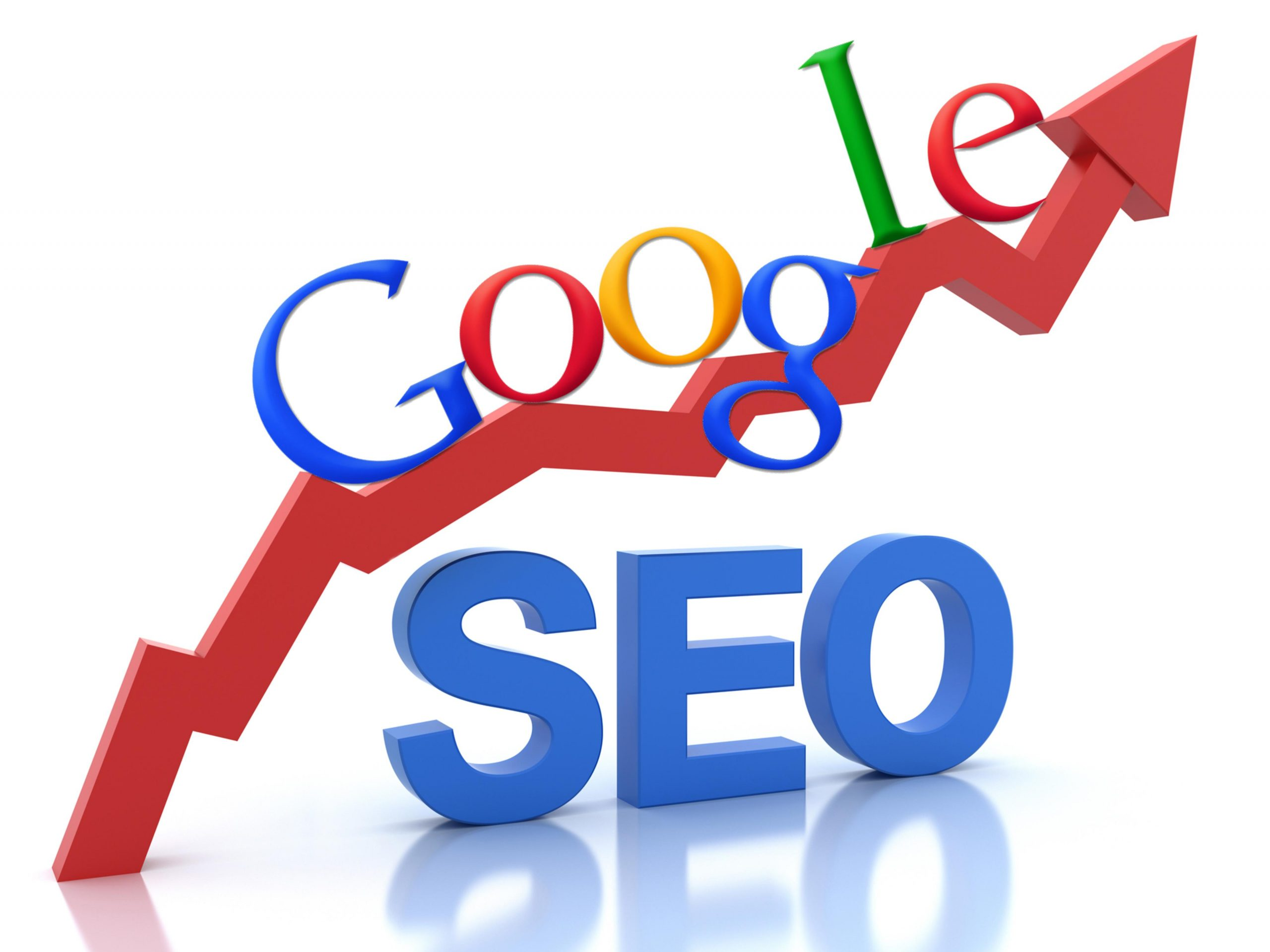 SEO and google to rank website
