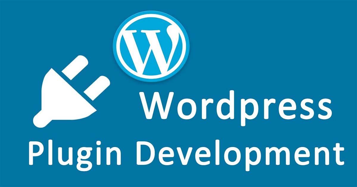 Plugin development services by WordPress