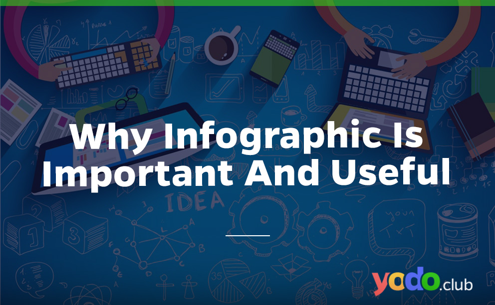 why infographic is important