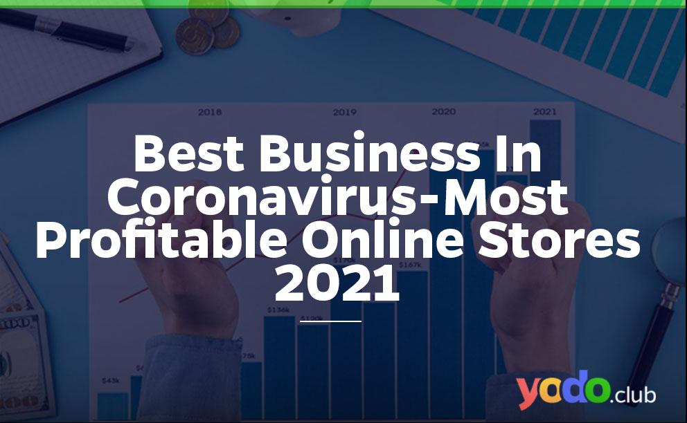 best business in coronavirus