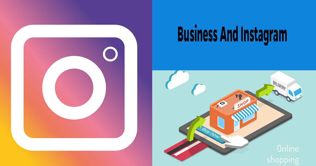 delivery of the product using instagram for the business in the coronavirus