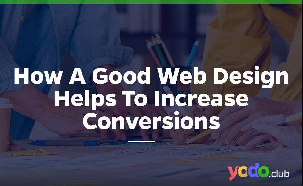 Web designer team discussing creative web design for leads