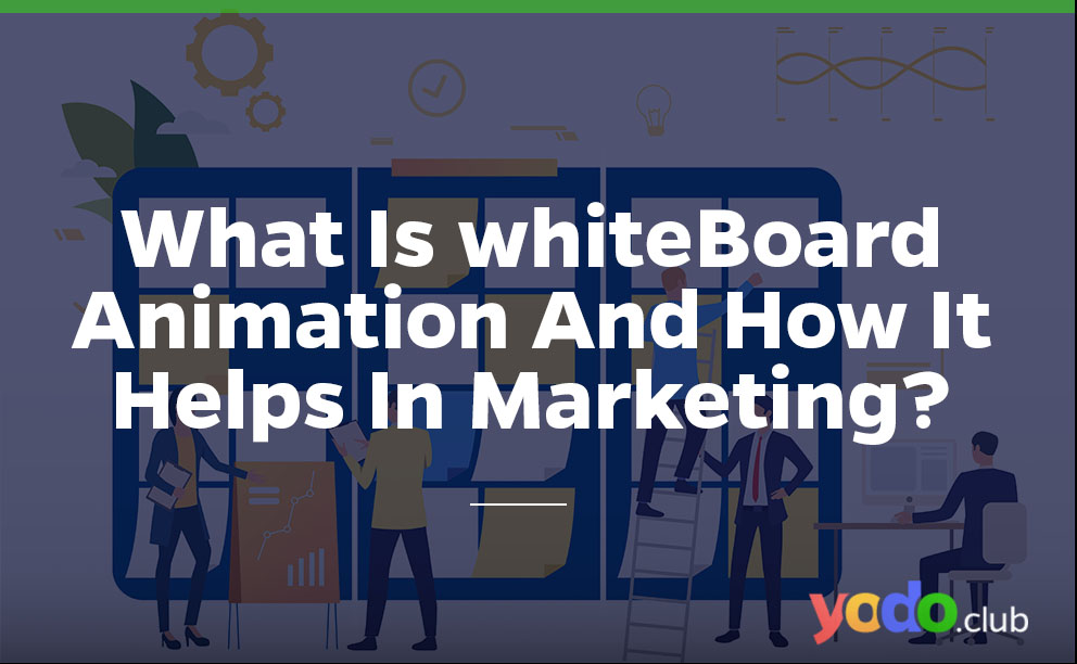 what is whoteboard animation