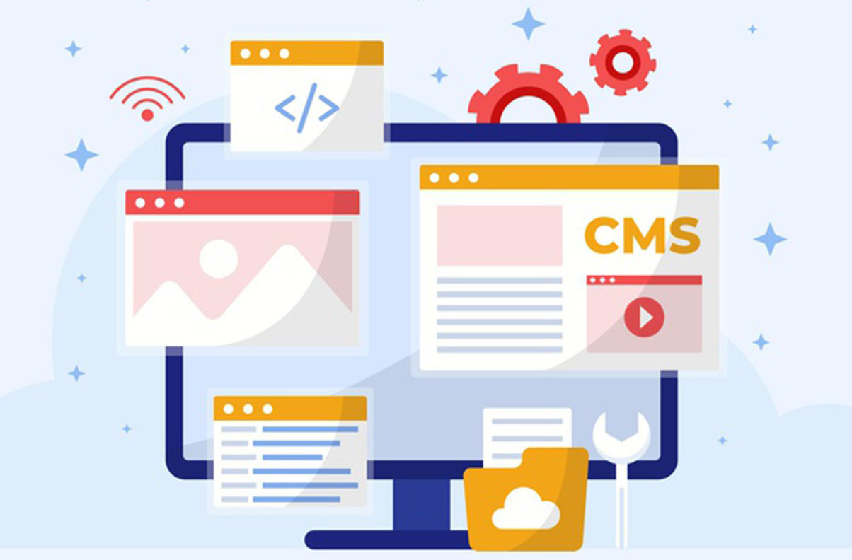 content adjusting is important for making a responsive web design